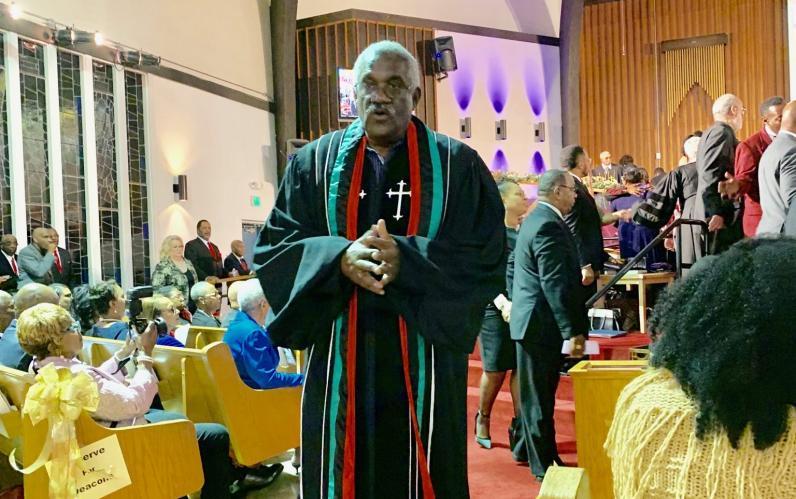 Rev MD